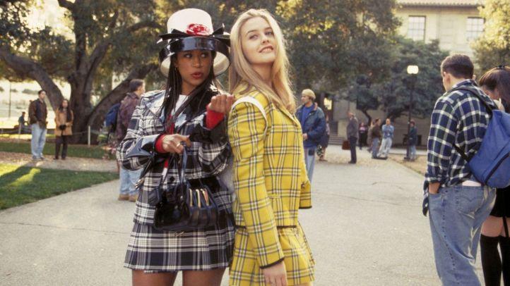 As Patricinhas de Beverly Hills de 1995 @ Divulgação