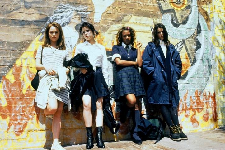 Jovens Bruxas 1996 @ Divulgação