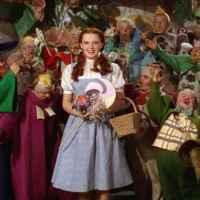80 anos de 'O Mágico de Oz'