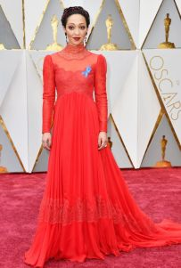 Oscar 2017 Ruth Negga veste Valentino @ Getty1