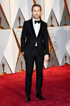 Oscar 2017 Ryan oscar-2017-ryan-gosling-veste-gucci @ getty