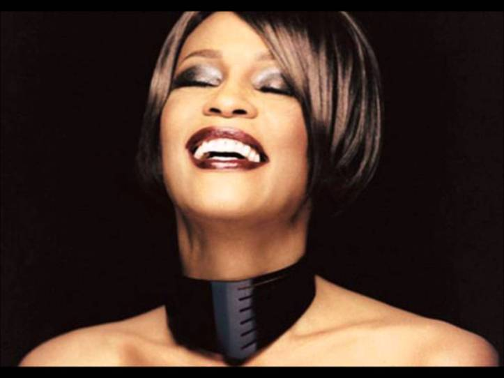 Whitney Houston It's Not Right, But it's ok @ YouTube
