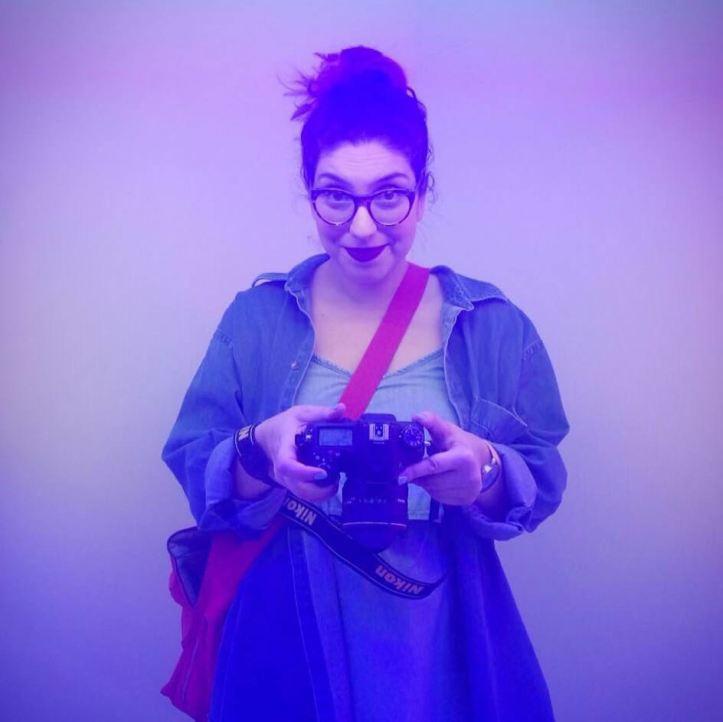 Júlia Magalhães @ Selfie