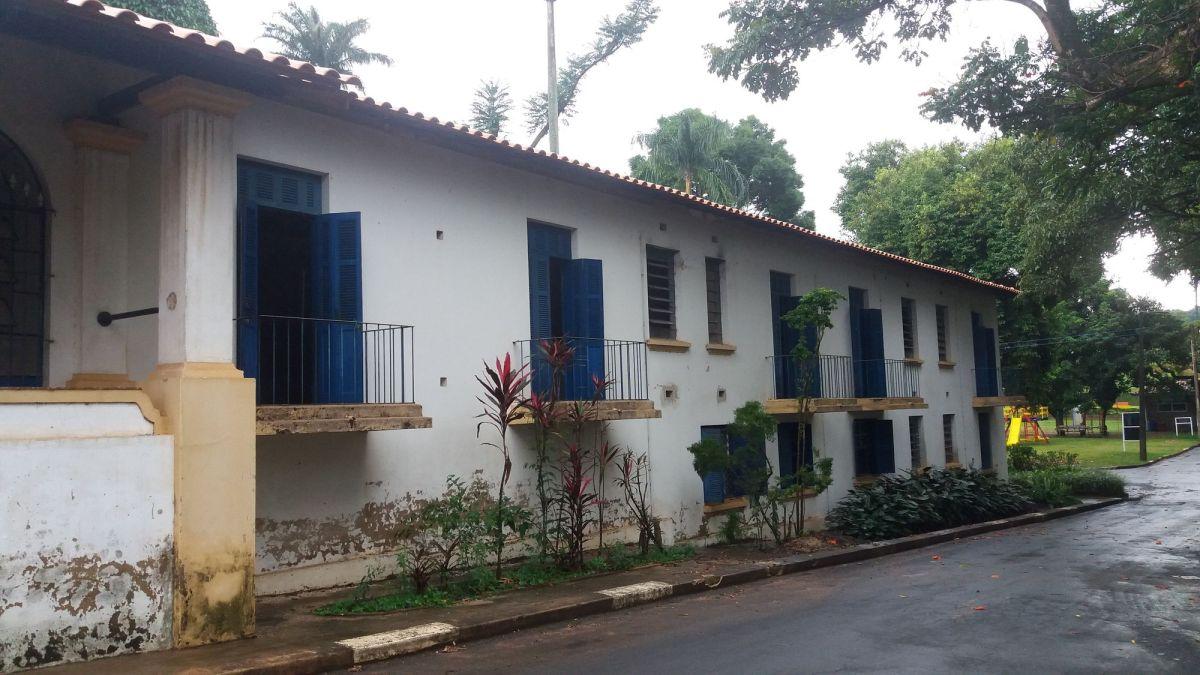 Mostra de arquitetura revitaliza o Lar dos Velhinhos de Campinas