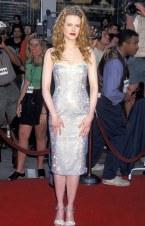1995 Nicole Kidman na Premiere de Batman Forever @ Jim Smeal