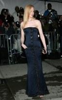 2005 Nicole Kidman MET Gala @ Getty