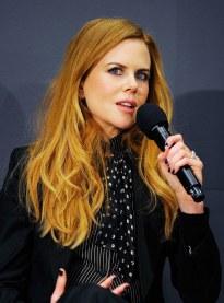 2010 Nicole Kidman Coletiva de Imprensa de Rabbit Hole @ Andrew H. Walker - Getty Images