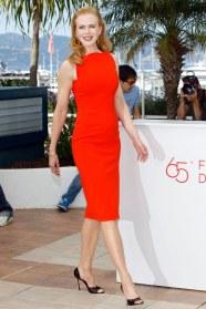 2012 Nicole Kidman Cannes @ Getty Images