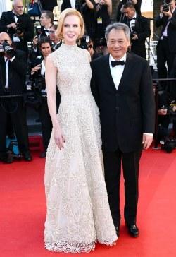 2013 Nicole Kidman Cannes @ WireImage