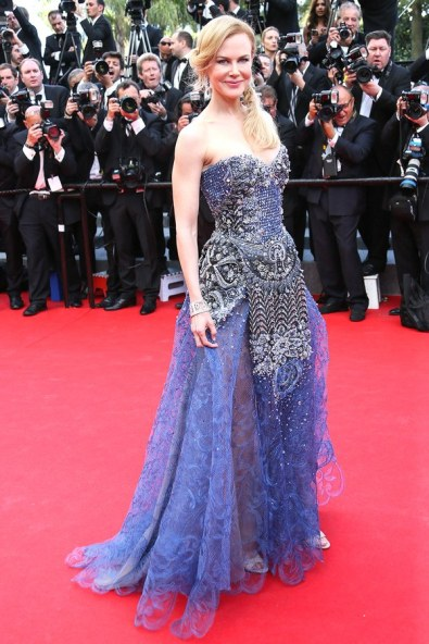 2014 Nicole Kidman Cannes @ Film Magic