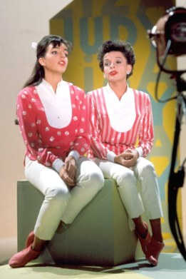 Judy Garland @ Reprodução (8)