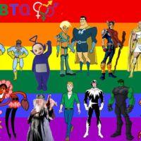 1ª Expo Pride - Primeira feira destinada ao público LGBTQ+ de São Paulo