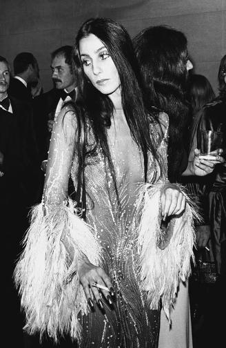 Studio 54 Cher @ Reprodução
