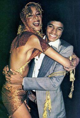 Studio 54 Michael Jackson @ Reprodução