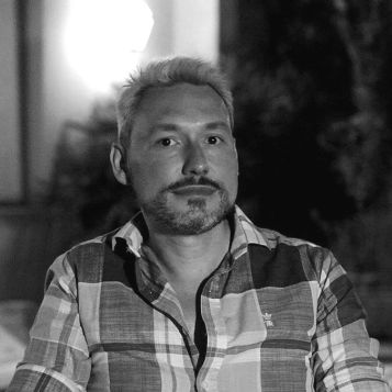 Michel Lebedka @ Ricardo Dettmer 360 HDR