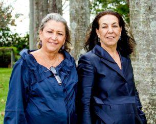 Stella Tozo e Suely Cardoso Campinas Decor 2018 @ Fernanda Tozo