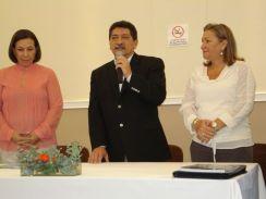 2008 - Campinas Decor 2009 - IAC Franz Dafert - Anuncio (Set)