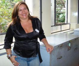 2008 - Campinas Decor 2009 - IAC Franz Dafert - Open Day (Out) (6)
