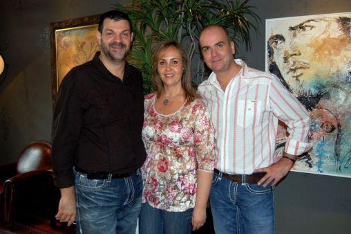 2011 - Campinas Decor 2011 Estação Cultura - Café da Manhã Imprensa (Abril) (12)