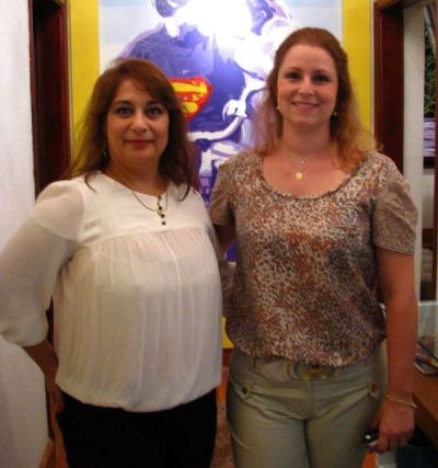2012 - Campinas Decor 2012 Café da Manhã da Imprensa Fazenda Santa Margarida (Abril) (9)