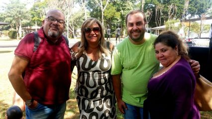 2018 Campinas Decor - Café da Manhã de Imprensa - Fazenda Argentina @MONDO MODA (2)