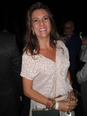 Letícia Telles Coquetel Inauguração Campinas Decor 2018 @ MONDO MODA