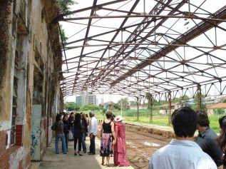 Campinas Decor 2008 Estação Guanabara - Aúncio (Dez07 (8)