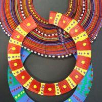 Estilistas e designers de moda da África chegam no Brasil