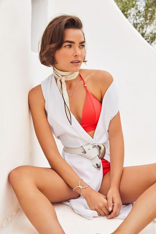 Bambi Northwood-Blyth - Vanity Fair - Maio 2018 @ Hunter & Galli (11)