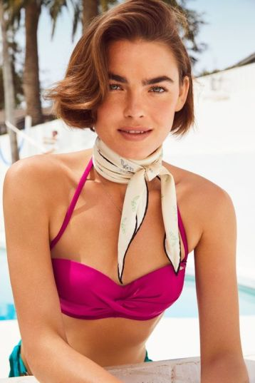 Bambi Northwood-Blyth - Vanity Fair - Maio 2018 @ Hunter & Galli (4)
