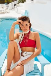 Bambi Northwood-Blyth - Vanity Fair - Maio 2018 @ Hunter & Galli (8)