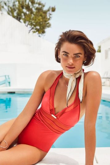 Bambi Northwood-Blyth - Vanity Fair - Maio 2018 @ Hunter & Galli (9)