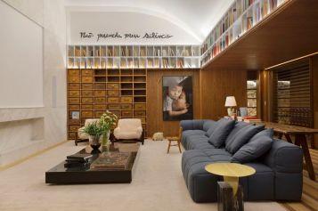 CASACOR 2018 BC Arquitetos - Home Family @ divulgação