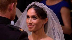 Casamento Meghan Markle - Vestido Givenchy @ Getty (7)