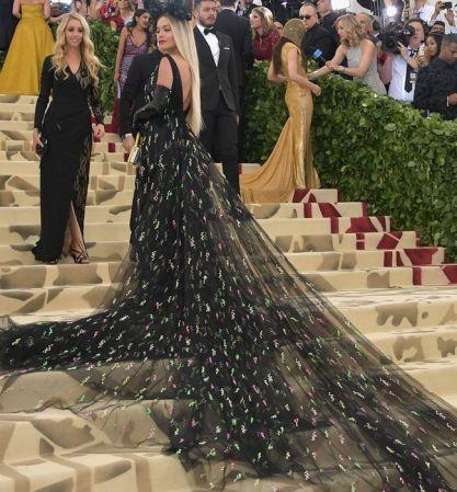 MET Gala 2018 Rita Ora @ Getty (2)