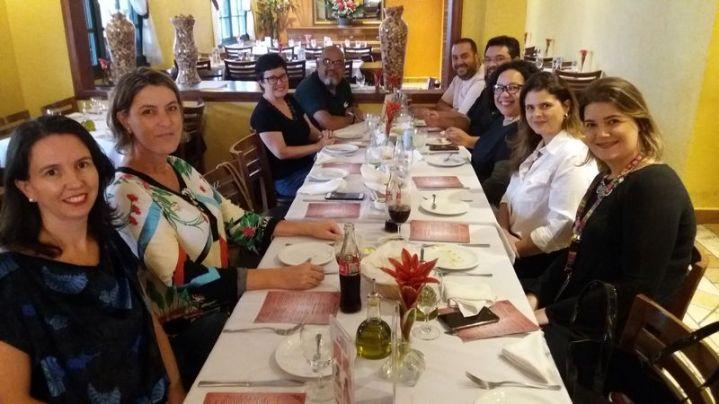 Romano's Entrada Menu Executivo - Maio 2018 @ MONDO MODA