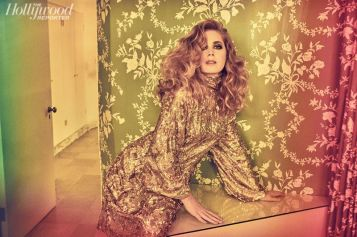 Amy Adams The Hollywood Reporter @ Ruven Afanador (6)