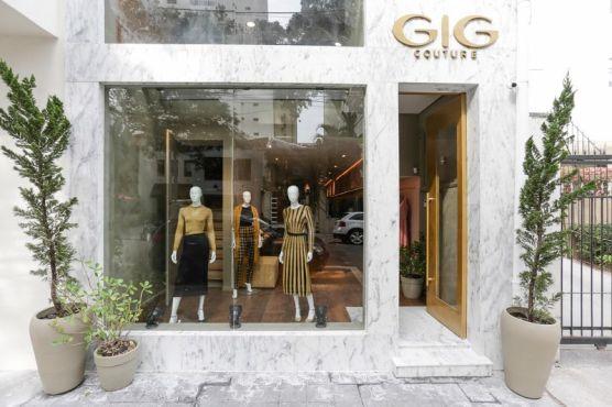 Inauguração Gig Couture - Loja Conceito @ divulgação