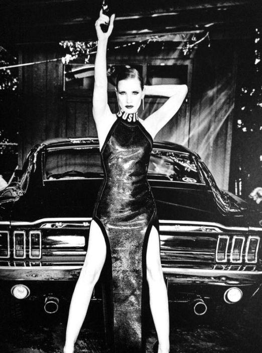 Jessica-Chastain-Black-White-Photoshoot04