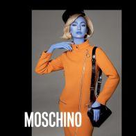 Moschino Fall 2019 @ Steven Meisel (1)