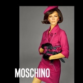 Moschino Fall 2019 @ Steven Meisel (4)