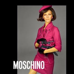 Moschino Fall 2019 @ Steven Meisel (4)