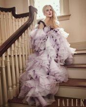 Nicole Kidman Tatler Julho 2018 @ Victor Demarchelier (2)