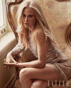 Nicole Kidman Tatler Julho 2018 @ Victor Demarchelier (3)