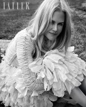 Nicole Kidman Tatler Julho 2018 @ Victor Demarchelier (7)