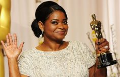 Octavia Spencer Oscar 2012 @ You Tube