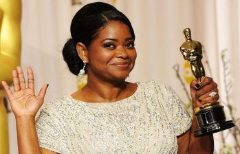 Octavia Spencer Oscar 2012 @ You Tube