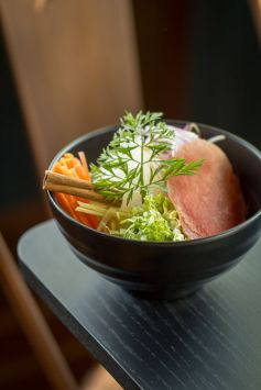 Sabores da Terra 2018 - Restaurante Asiatique @ Guillermo White (2)