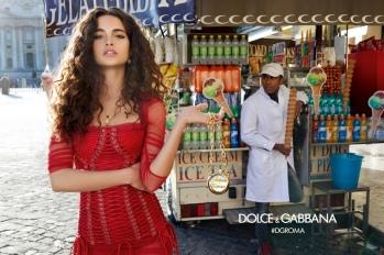 Dolce & Gabbana Fall-Winter 2018-2019 @ Luca e Alessandro Morelli (8)