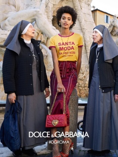 Dolce & Gabbana Fall-Winter 2018-2019 @ Luca e Alessandro Morelli (9)